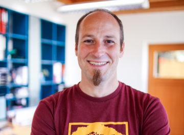 Michael Hudritsch