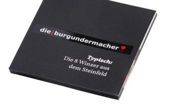 Lagota werbeagentur - Burgundermacher Imagefolder